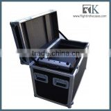 New product!flight case for 60w led moving head light support OEM Moving head flight case china