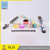 factory promotion gifts wristband snap closure