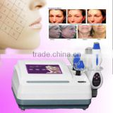 AYJ-T29(CE) Newest wrinkle removal for body&face machine thermagic