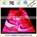 Disco Dancing P6 indoor and outdoor Floor LED Screen,Curtain Display screen, led billboard, led panel,led video wall