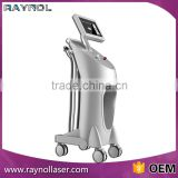Auto Micro Needle Therapy System Scar Removal Stretch Marks Removal Fractional RF Micro Needle Anti Aging Machine