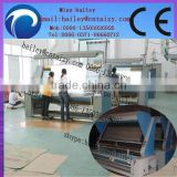 professional and large stock inspection machine for fabric