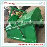 professional New Condition and Chain type rice tiller paddy rotary tillage