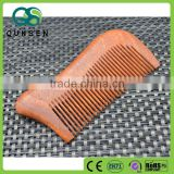 Factory direct popular mini custom hair straightener comb brush