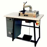 AV2 MA Round Knife Skiving Machine/Leather Splitting Machine