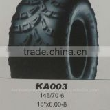 "china qingdao kunhua tyre supplier hot sale tire 21""x10.00-10 atv tyres/tires new Design"