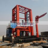 KT5000 Type Fully Hydraulic Power Unit Big Diameter Piling Bridge Drilling Equipment