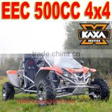 EEC 4x4 500cc Street Legal Dune Buggy Kits for sale