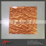 Imitation wood grain of 3d wall panel