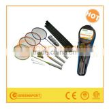 GSBS88 BADMINTON RACKET