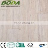 2013 top product Stained Strand bamboo CE White bamboo flooring
