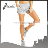 Custom gym clothing women sports apparel brazilian fitness wear