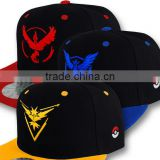 2016 Walson Anime Pokemon Pocket Monster Ash Ketchum Baseball Trainer Cosplay Cap Hat Gift