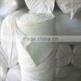 fireproof refractory stainless steel wire reinforced ceramic fiber cloth