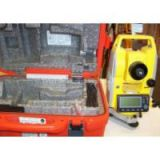 Sokkia SCT6 Total Station