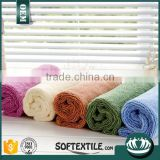 cheap new design microfiber terry cloth fabric in roll for wholesales