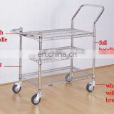 Anti-static ESD PCB circulation trolley ( Anti-static ESD trolly)