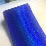 Eco-Friendly PVC High Brightness Holographic Lamination Film