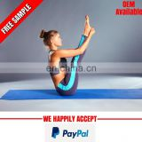 customised design yoga tighs manufacturer