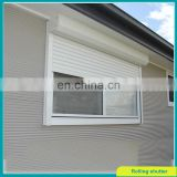 roll up window shutters