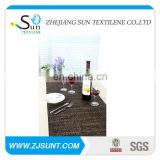 fashion free sample stripe table runner