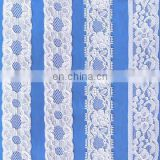 elastic lace for fashion garment and underwear