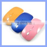 New Arrival 2.4g Wireless Optical Mouse Driver
