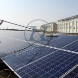 【Durable portable Solar panel Cleaning system kit】