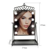 Wholesale Makeup Hollywood Vanity Mirror