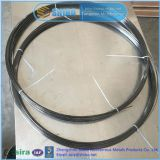 China Factory Direct Sale Pure Molybdenum Wire, high purity Moly wire