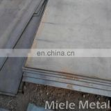 Q345, SPFC590, S335JO ASTM Grade 50 Hot Rolled Low Alloy Carbon Steel Plate