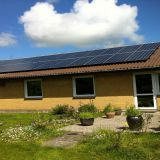 2kw domestic solar power systems for your home