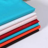 Polyester Cotton Fabric/Shirt White Fabric t/c Fabric 45x45 133x72  cotton shirt fabric Manufacturer