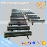 Best selling products titanium shell and tubes water condenser,heat exchanger condenser,shell and tube condensers