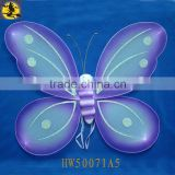 Fashion Nylon Fairy Butterfly Wing for Party Costume