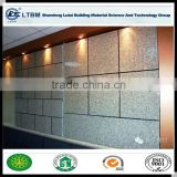 Calcium silicate Board 100% asbestos free for building interior dry wall decoration board