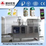 Aseptic Paper Carton Filling Machine