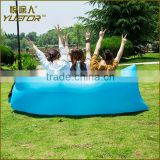 210T Polyester Laybag inflatable sofa For wholesales