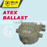 atex approved mh hps explosion proof ballast