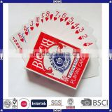 custom size and printing promotional special poker card                                                                         Quality Choice