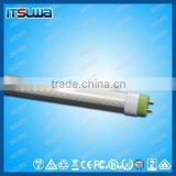 Compatible Rotating end cap Linear LED tube 4 ft, dimming function luminarie, Extreme Bright