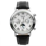 WM186 Ess Brand Self-Wind UP Mechanical Accurate Watch High Quality