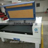 China supply Cutting for metal and non-metal cutting machine laser cutting machine for fabric price