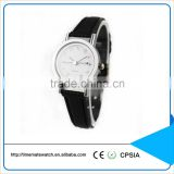 slim stone quartz watch from china watch factory