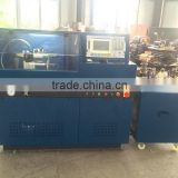 NT-D3 Overall turbocharger balancing machine at full speed