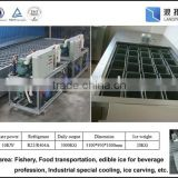 Langtuo refrigeration equipment ice block machine for industrial use