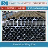 Good Conditioned Aluminium Alloy Pipe T6061/T4 Manufactured by Indian Retailer at Wholesale Rate