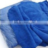 100% Soft Cotton microfiber towel car wash
