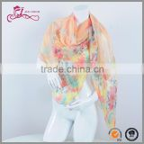 Summer Sexy Chiffon Beachwear Beach Cover-ups Sheer Sarong Scarf Wrap Dress Swimwear Cover Up scarf