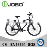 JOBO 2016 Trendy Design 700C Electric Mountain Bike Electric MTB Bicycle
